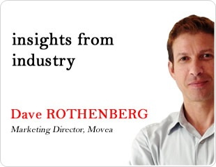 Motion Processing and Data Fusion Technology: An Interview with Dave Rothenberg