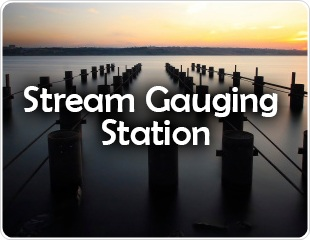 Environmental Sensors: Stream Gauging Station