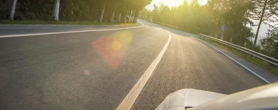 Sensor Technology in Driverless Cars